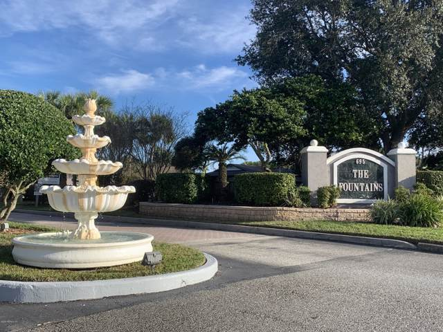 695 A1a N #137, Ponte Vedra Beach, FL 32082 (MLS #1031938) :: Summit Realty Partners, LLC