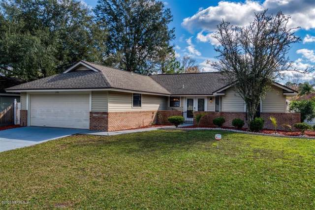 3390 Deerfield Pointe Dr, Orange Park, FL 32073 (MLS #1031940) :: The Hanley Home Team