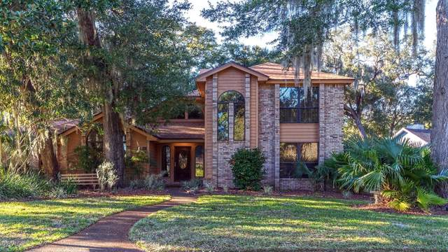 11648 Sherborne Cir N, Jacksonville, FL 32225 (MLS #1031968) :: The Hanley Home Team