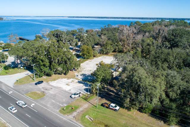 2989 Us-17, GREEN COVE SPRINGS, FL 32043 (MLS #1031982) :: The Newcomer Group