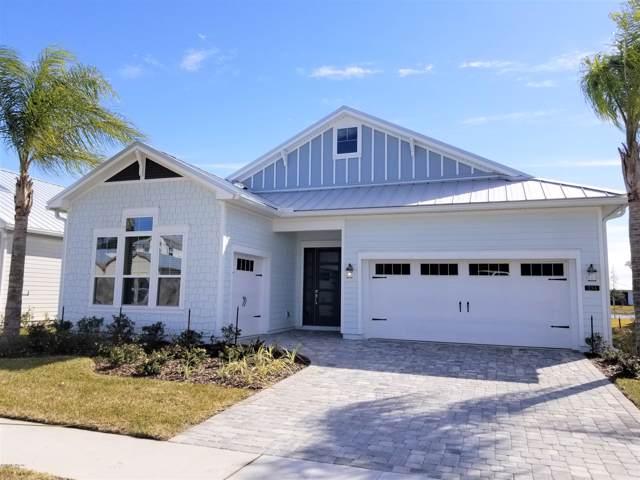 196 Waterline Dr, St Johns, FL 32259 (MLS #1031983) :: The Hanley Home Team