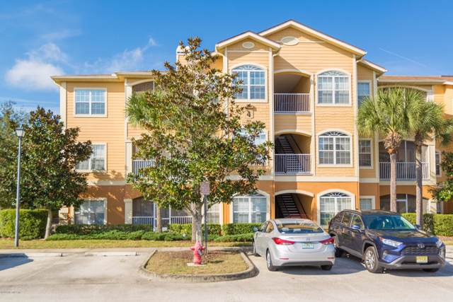 225 Old Village Center Cir #4301, St Augustine, FL 32084 (MLS #1032076) :: The Every Corner Team | RE/MAX Watermarke