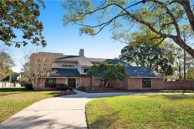 8117 Woodpecker Trl, Jacksonville, FL 32256 (MLS #1032083) :: The Hanley Home Team