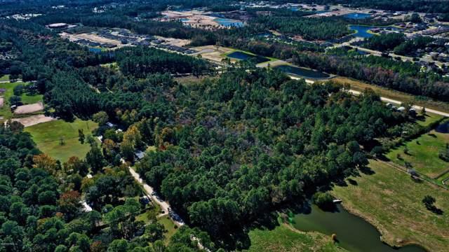 0 Littleberry Ln, Fernandina Beach, FL 32034 (MLS #1032100) :: Memory Hopkins Real Estate