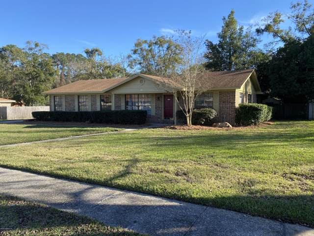 40 Canterbury Ct, Orange Park, FL 32065 (MLS #1032110) :: EXIT Real Estate Gallery