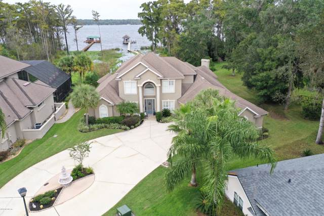 1791 Hideaway Hill Ct, Middleburg, FL 32068 (MLS #1032120) :: The Hanley Home Team