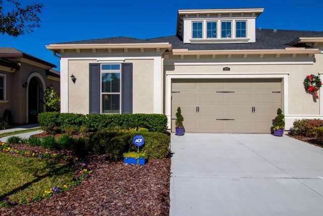 15027 Venosa Cir, Jacksonville, FL 32258 (MLS #1032135) :: Berkshire Hathaway HomeServices Chaplin Williams Realty