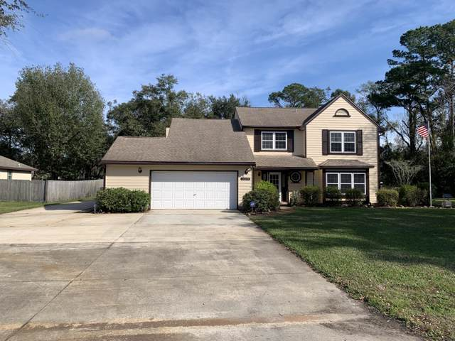 15255 Landmark Cir N, Jacksonville, FL 32226 (MLS #1032144) :: Berkshire Hathaway HomeServices Chaplin Williams Realty