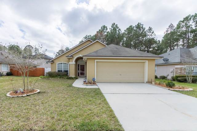 536 Apple Creek Dr, Jacksonville, FL 32218 (MLS #1032149) :: EXIT Real Estate Gallery
