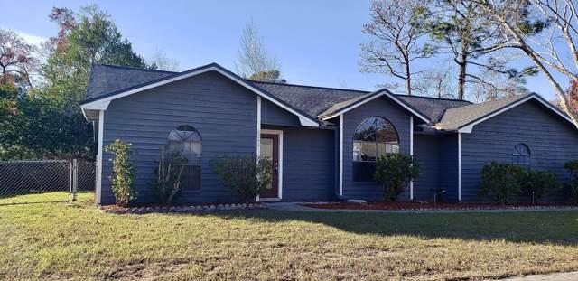 6242 Faulkner Dr, Jacksonville, FL 32244 (MLS #1032166) :: Ponte Vedra Club Realty