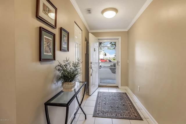 3204 Haley Pointe Rd, St Augustine, FL 32084 (MLS #1032170) :: Bridge City Real Estate Co.