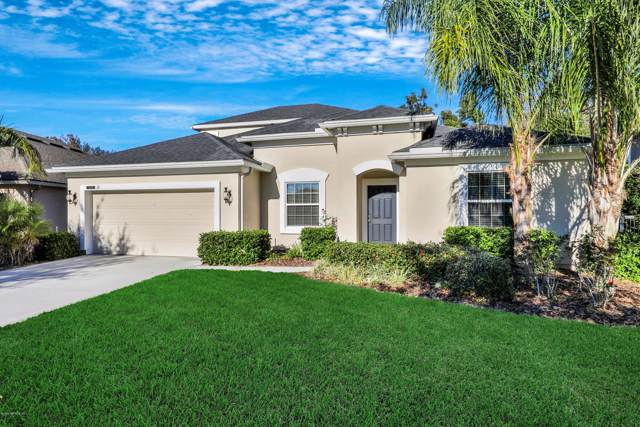 152 Carrier Dr, Ponte Vedra, FL 32081 (MLS #1032178) :: Sieva Realty