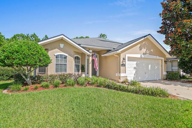 824 S Edenbridge Way, St Augustine, FL 32092 (MLS #1032188) :: The Volen Group | Keller Williams Realty, Atlantic Partners
