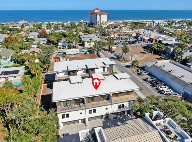 309 Ahern St, Atlantic Beach, FL 32233 (MLS #1032205) :: The Every Corner Team | RE/MAX Watermarke