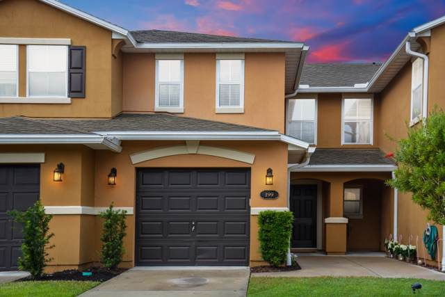 199 Crete Ct, St Augustine, FL 32084 (MLS #1032218) :: Bridge City Real Estate Co.