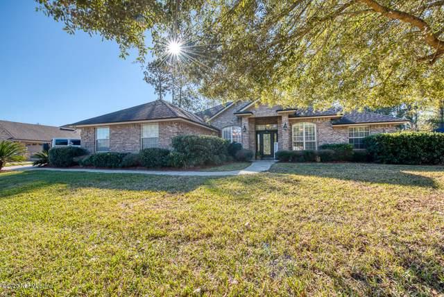 10928 Crichton Rd, Jacksonville, FL 32221 (MLS #1032233) :: Berkshire Hathaway HomeServices Chaplin Williams Realty