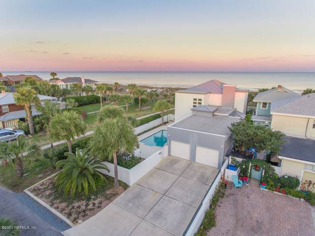 500 Ocean Front, Neptune Beach, FL 32266 (MLS #1032240) :: Bridge City Real Estate Co.