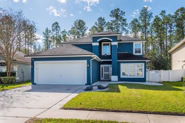 153 Celtic Wedding Dr, St Johns, FL 32259 (MLS #1032246) :: Sieva Realty