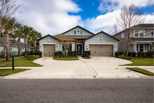 324 Cameron Dr, Ponte Vedra, FL 32081 (MLS #1032254) :: The Hanley Home Team