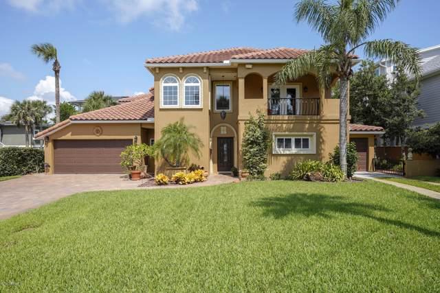 159 11TH St, Atlantic Beach, FL 32233 (MLS #1032271) :: Bridge City Real Estate Co.