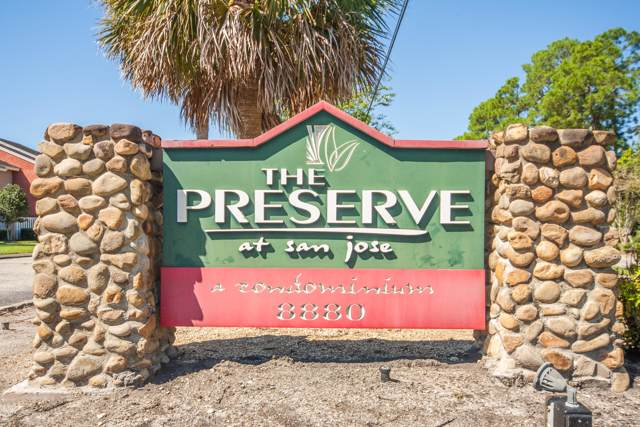 8880 Old Kings Rd S #8, Jacksonville, FL 32257 (MLS #1032303) :: The DJ & Lindsey Team