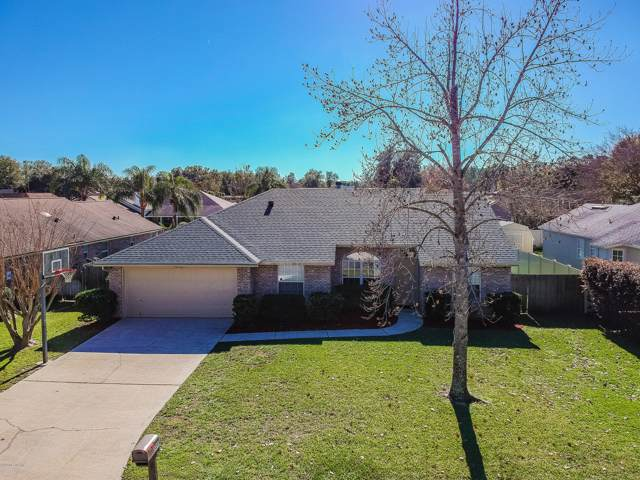 3213 Grand Teton Dr, Middleburg, FL 32068 (MLS #1032313) :: EXIT Real Estate Gallery