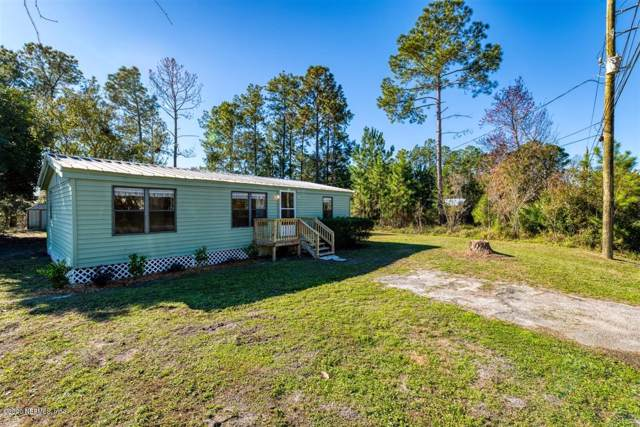 109 Clearwater Rd, Satsuma, FL 32189 (MLS #1032314) :: Berkshire Hathaway HomeServices Chaplin Williams Realty