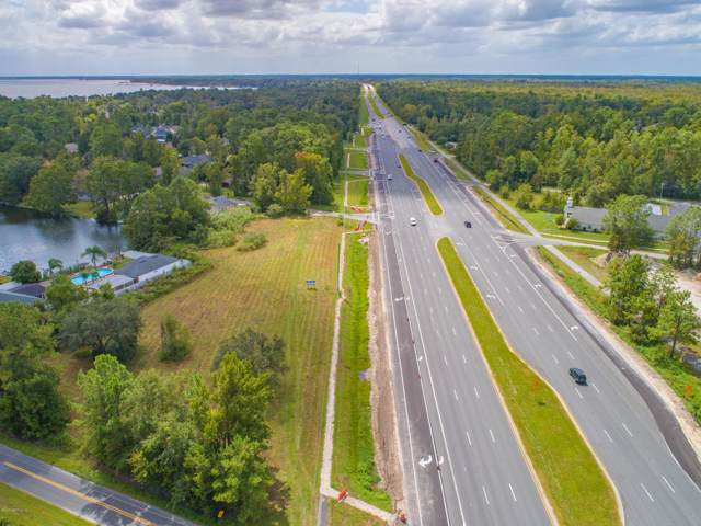 0 Us Highway 17, Fleming Island, FL 32003 (MLS #1032335) :: Berkshire Hathaway HomeServices Chaplin Williams Realty