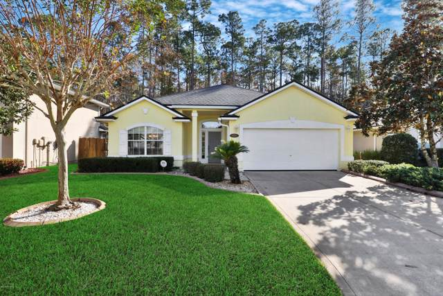 1016 Beckingham Dr, St Augustine, FL 32092 (MLS #1032354) :: The Volen Group | Keller Williams Realty, Atlantic Partners