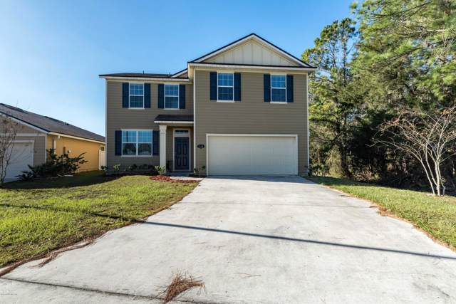 4114 Great Falls Loop, Middleburg, FL 32068 (MLS #1032359) :: Berkshire Hathaway HomeServices Chaplin Williams Realty