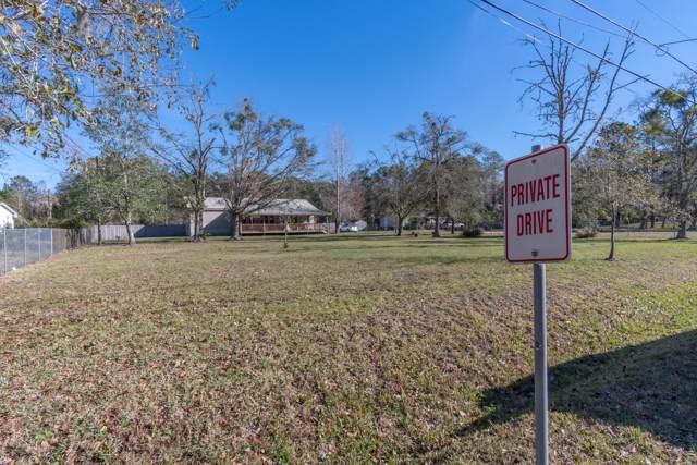 14163 Denton Rd, Jacksonville, FL 32226 (MLS #1032375) :: The Hanley Home Team