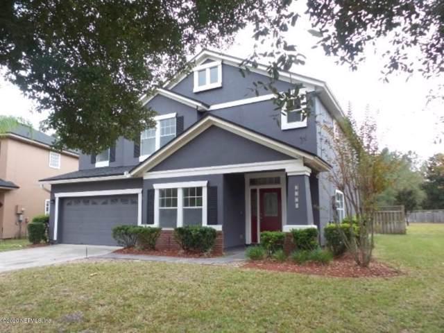 1213 Splendid Ravine St, St Augustine, FL 32092 (MLS #1032386) :: EXIT Real Estate Gallery