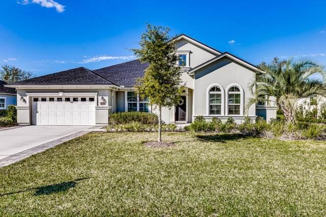 2483 Club Lake Dr, Orange Park, FL 32065 (MLS #1032387) :: Sieva Realty