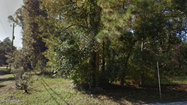 0 Morse Ave, Jacksonville, FL 32244 (MLS #1032419) :: Memory Hopkins Real Estate