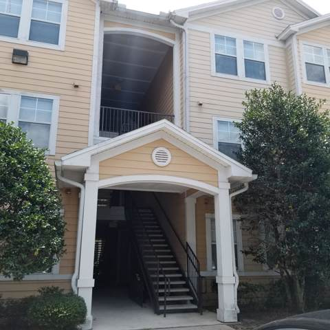 12171 Beach Blvd #1422, Jacksonville, FL 32246 (MLS #1032432) :: The Every Corner Team | RE/MAX Watermarke