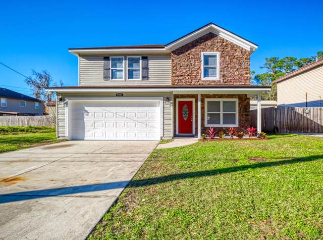 7061 Civic Club Dr, Jacksonville, FL 32219 (MLS #1032436) :: The Hanley Home Team
