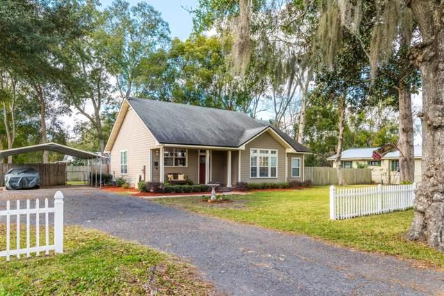 202 Palm Ave, Baldwin, FL 32234 (MLS #1032445) :: Noah Bailey Group