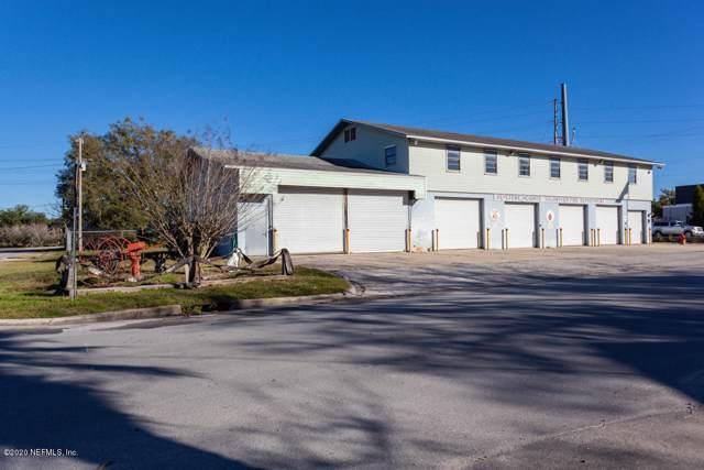 120 Flamingo St, Keystone Heights, FL 32656 (MLS #1032455) :: The Hanley Home Team