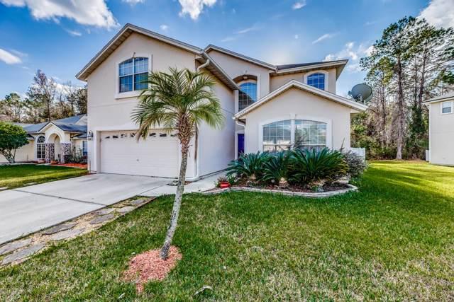 2587 Watermill Dr, Orange Park, FL 32073 (MLS #1032459) :: Berkshire Hathaway HomeServices Chaplin Williams Realty