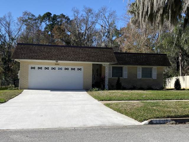 1090 Knoll Dr W, Jacksonville, FL 32221 (MLS #1032471) :: EXIT Real Estate Gallery