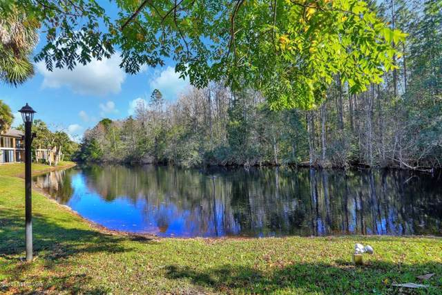 8763 Como Lake Dr #8763, Jacksonville, FL 32256 (MLS #1032477) :: The Volen Group | Keller Williams Realty, Atlantic Partners