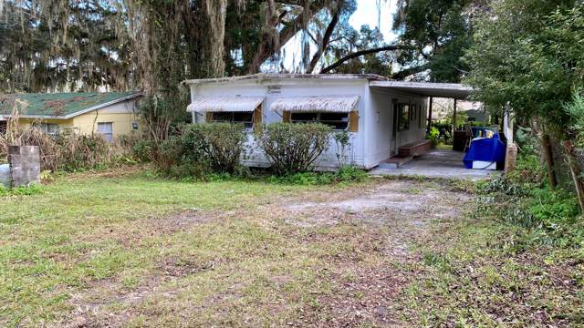 20819 NE 101ST Ave, EARLETON, FL 32631 (MLS #1032478) :: The Hanley Home Team