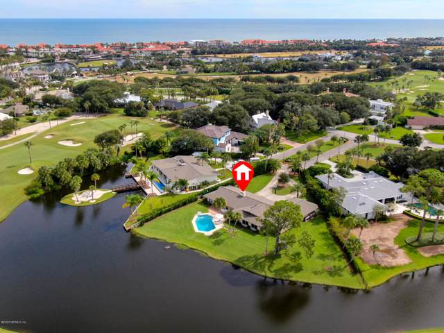 214 Pablo Ct, Ponte Vedra Beach, FL 32082 (MLS #1032479) :: The Volen Group | Keller Williams Realty, Atlantic Partners