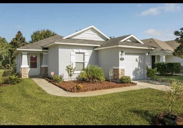 708 Wynfield Cir, St Augustine, FL 32092 (MLS #1032485) :: The Volen Group | Keller Williams Realty, Atlantic Partners