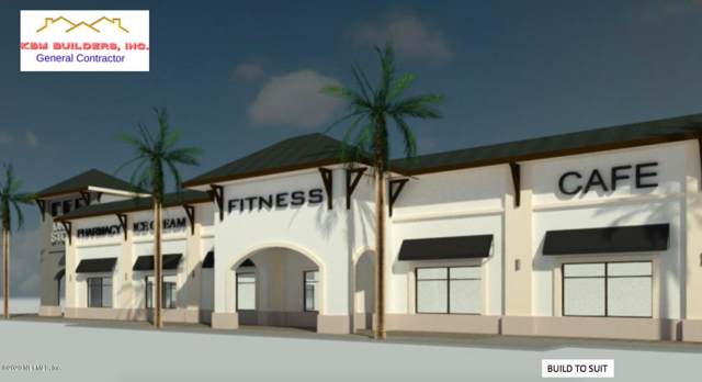 0 Foxridge Center Dr, Orange Park, FL 32065 (MLS #1032488) :: Bridge City Real Estate Co.
