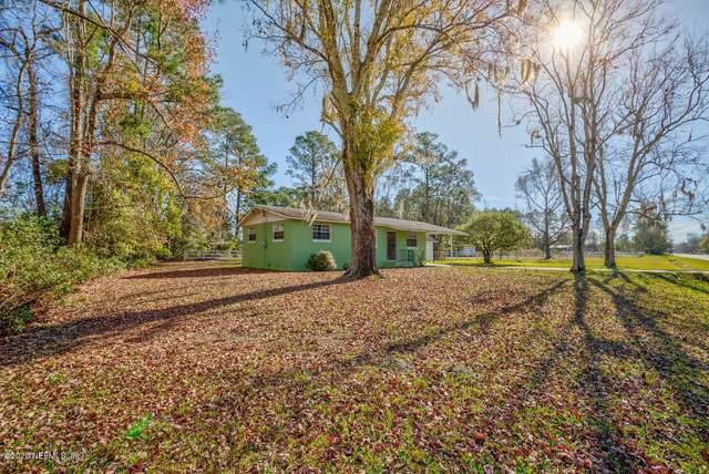991 Otis Rd, Jacksonville, FL 32220 (MLS #1032489) :: The Hanley Home Team