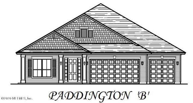 95031 Palm Pointe Dr N #6, Fernandina Beach, FL 32034 (MLS #1032511) :: The Hanley Home Team
