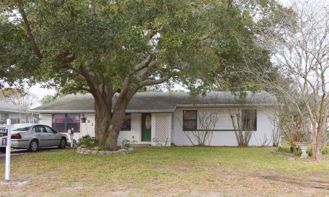 1121 15TH Ave N, Jacksonville Beach, FL 32250 (MLS #1032543) :: The Hanley Home Team