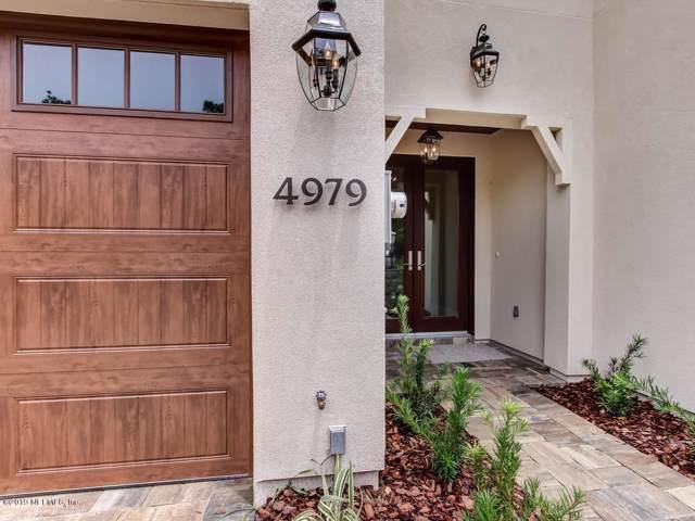 4979 Marina San Pablo Pl W #2, Jacksonville, FL 32224 (MLS #1032555) :: Memory Hopkins Real Estate