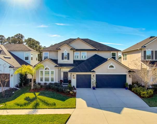 3658 Crossview Dr, Jacksonville, FL 32224 (MLS #1032563) :: The Hanley Home Team